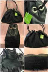NEW Kate Spade Drawstring Handbag_image