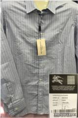 MEN'S NEW Burberry Button Down Shirt_image