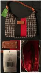 NEW Small Kate Spade Purse_image