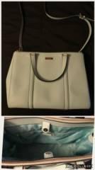 Kate Spade Teal Handbag_image